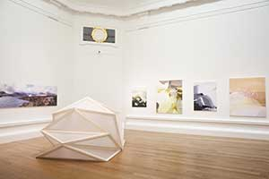 St Brides Gallery venue picture