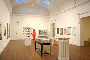 Colin Jellicoe Gallery venue picture